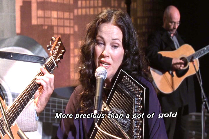 Catherine O'Hara in A Mighty Wind