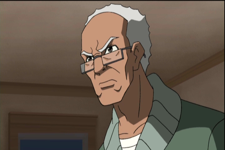 the boondocks return of the king picture gallery 10 robert