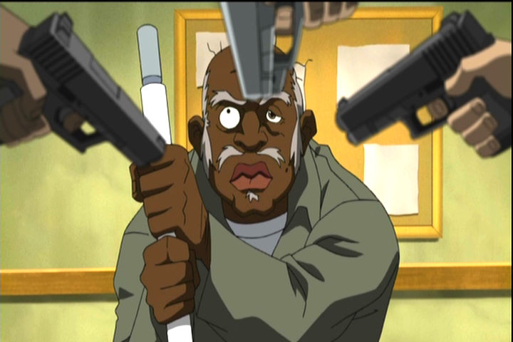uncle ruckus photo gallery 8 janitor ruckus