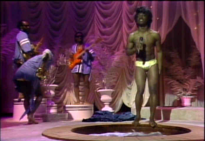 James brown celebrity hot tub mp3