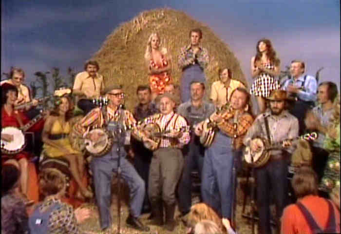 Hee Haw picture