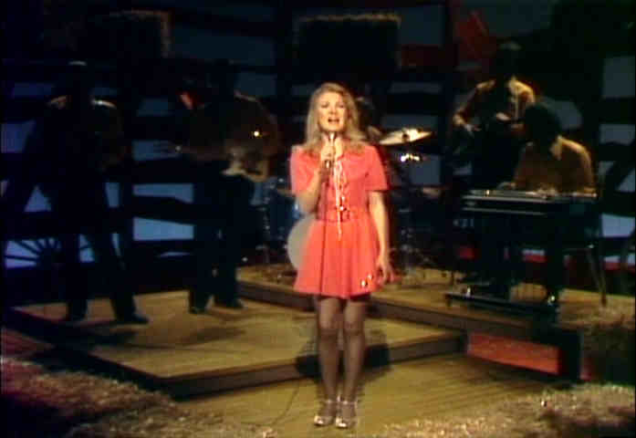 Tanya Tucker Delta Dawn Video