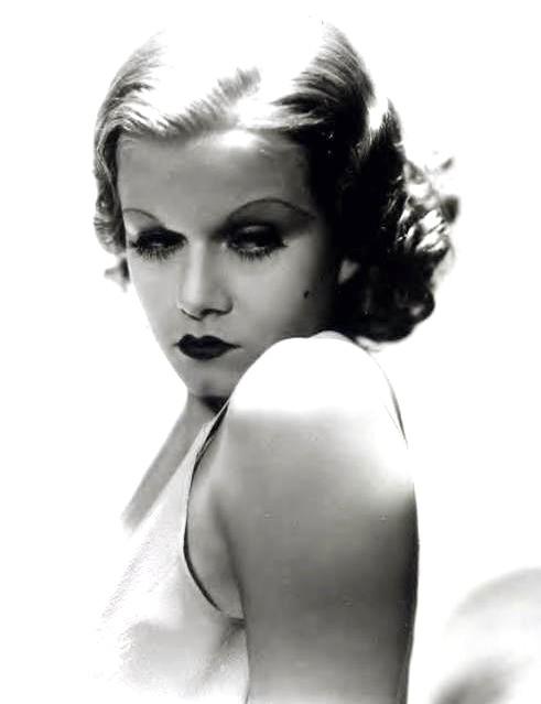 ...может быть интересно. американская кинозвезда, секс-символ 30-х годов.