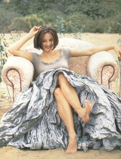 the most beautiful Jodie Foster picture ever