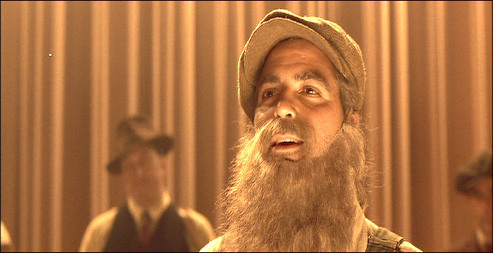 O' Brother Where Art Thou ? .. need help describing its originality please help !?