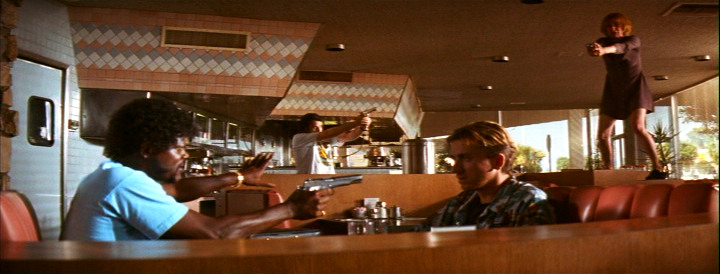 Pulp Fiction Images 96...