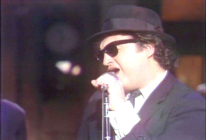 John Belushi, 1978 image
