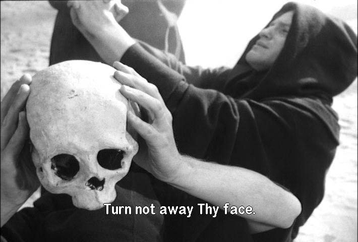The Seventh Seal Beautifully Morbid Photo Gallery 31