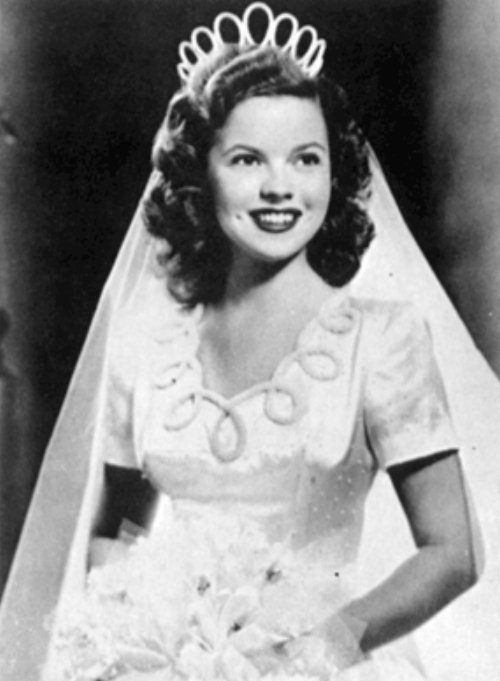 Charles Black Shirley Temple's Husband http://www.mahalo.com/answers/what-year-did-she-marry