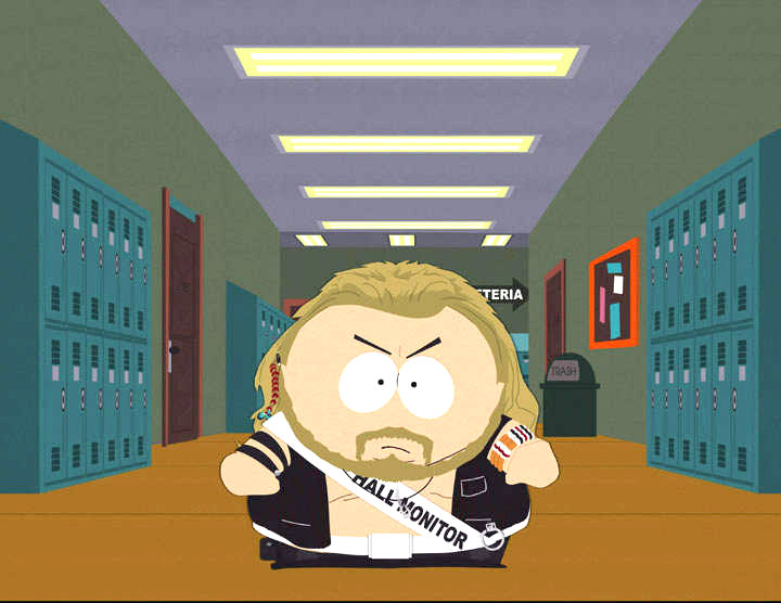South Park Episodios COMEDYCENTRALLA