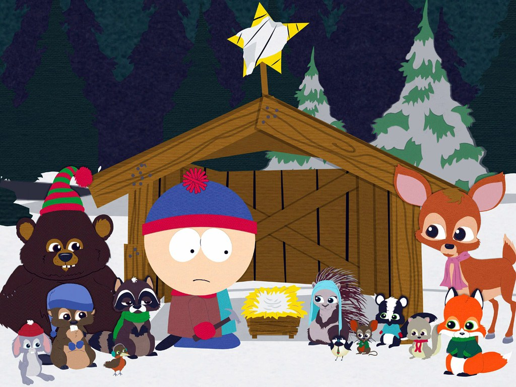 South Park Photo Galleries