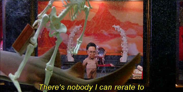 Team America Kim Jong Il image
