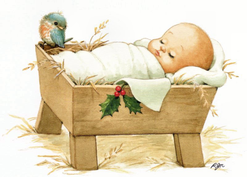 Birth of Baby Jesus Picture Gallery 3