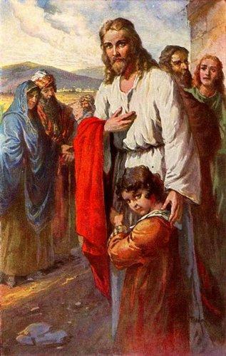 suffer the little children jesus picture gallery 4