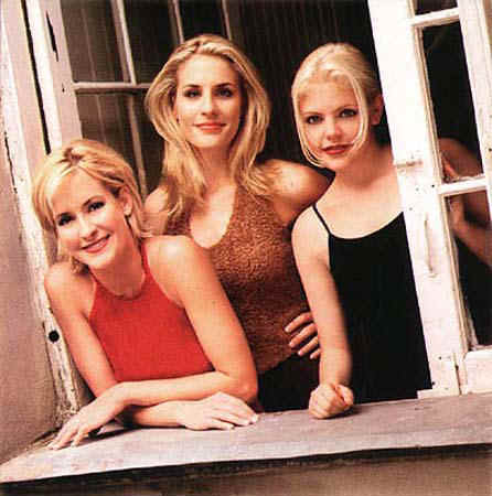 sexy Dixie Chicks picture