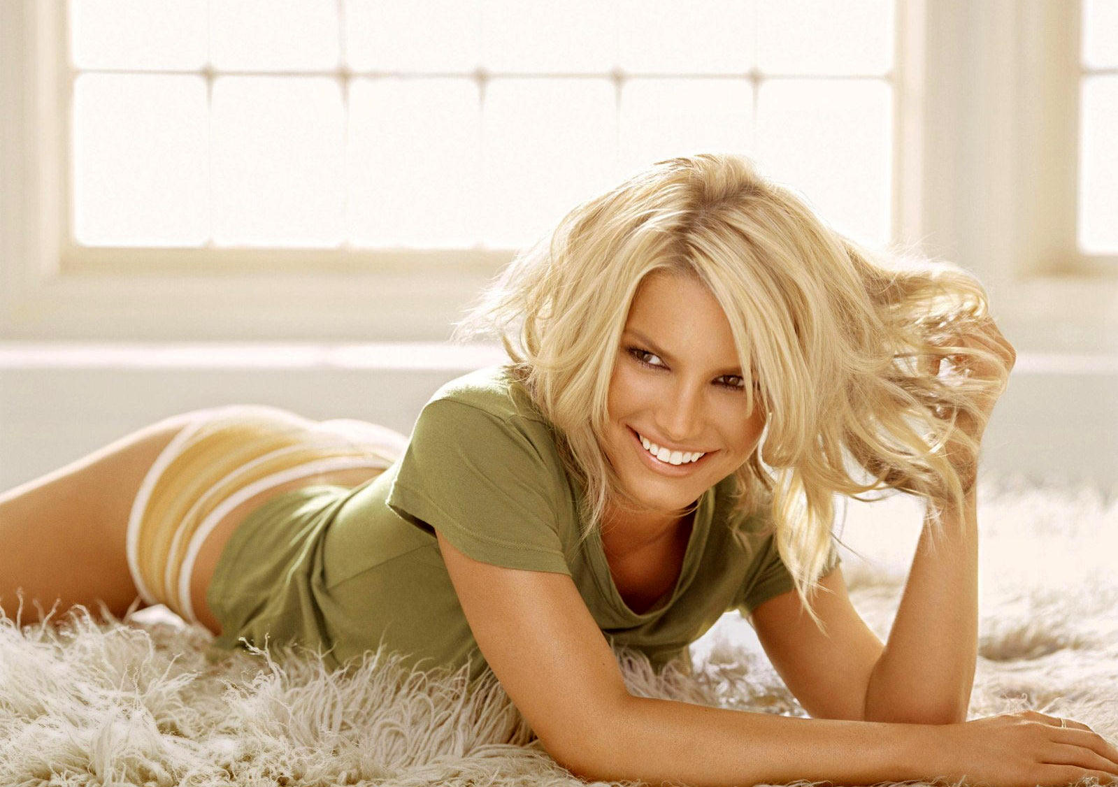 Jessica Simpson sexy gallery Hot