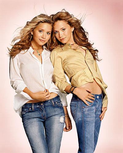 Teenage twins 15