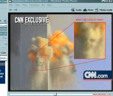 Satan in the smoke of 9/11