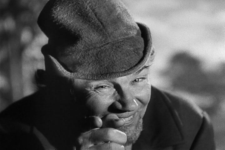 Walter Huston as Scratch