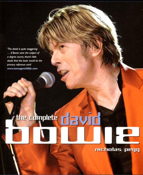Nicholas Pegg book cover