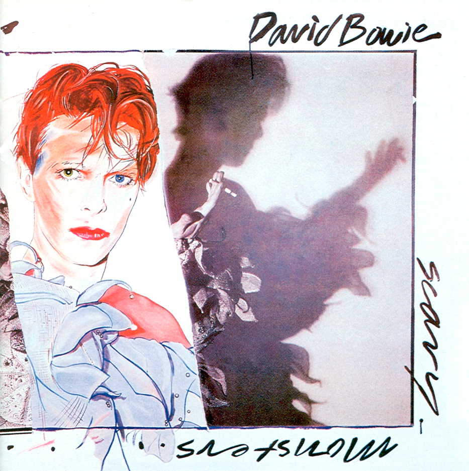 David Bowie wallpaper image