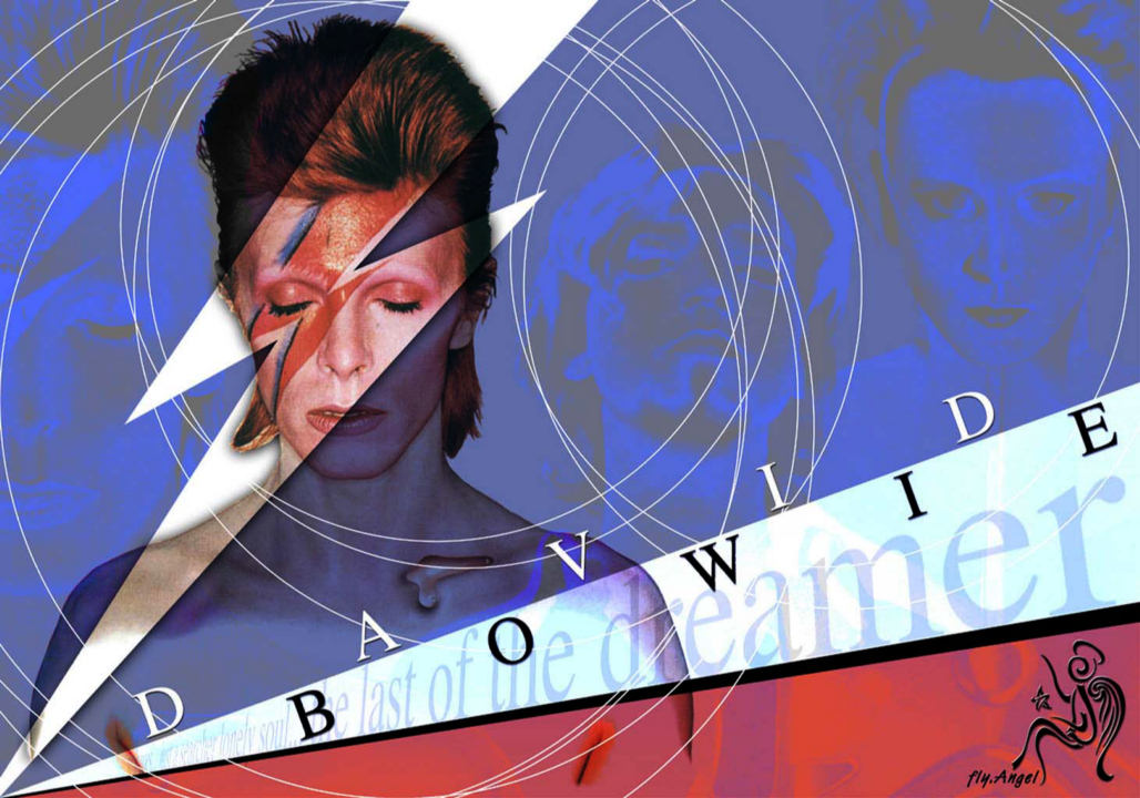David Bowie wallpaper image