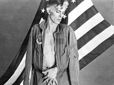POW David Bowie