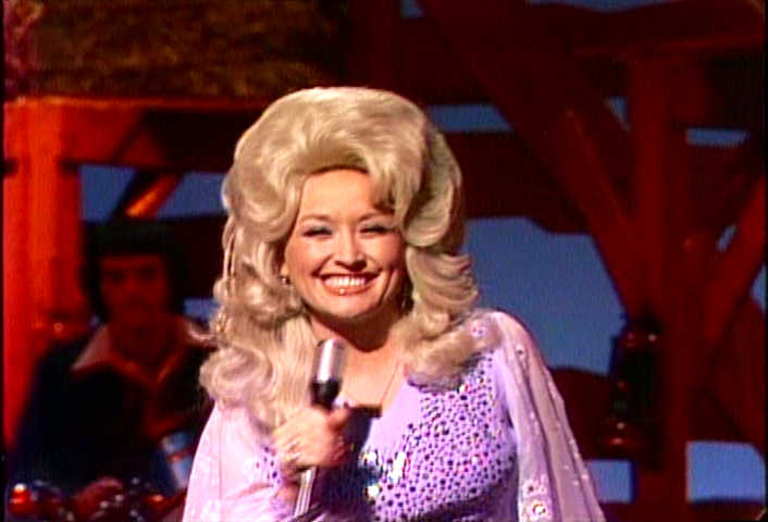 Dolly Parton photo