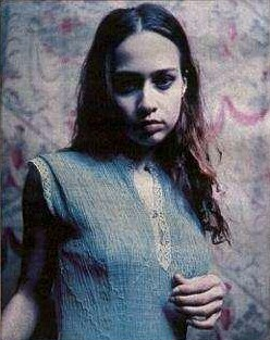 Fiona apple child