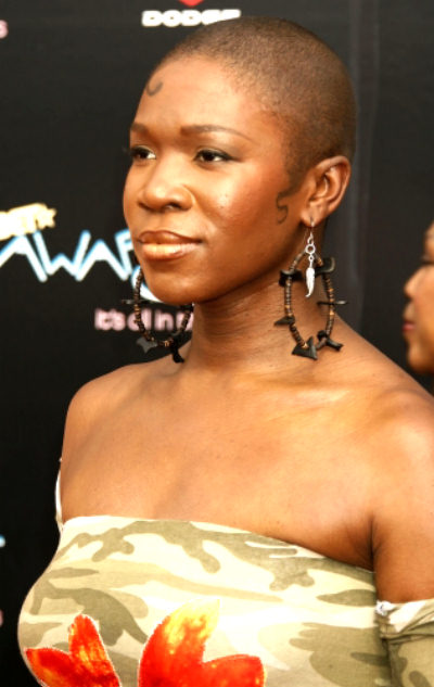 India Arie S Beautiful Brown Skin Photo Gallery 3