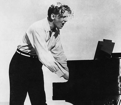 Jerry Lee Lewis image