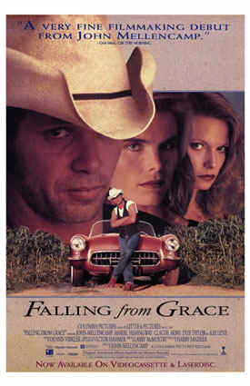 John Mellencamp's 'Falling From Grace' is an outstanding film