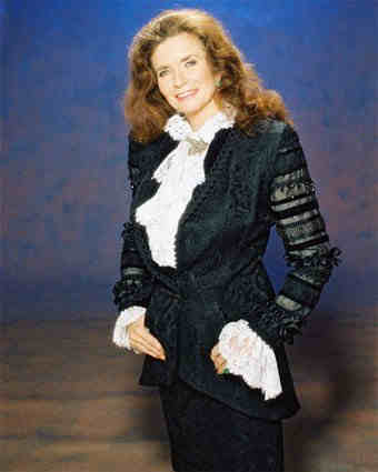 June Carter Cash - Appalachian Pride
