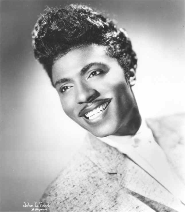 Little Richard Penniman Photo Gallery