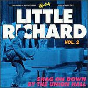 Blog de elpresse : ELVIS ET LE ROCKABILLY, cover little richard
