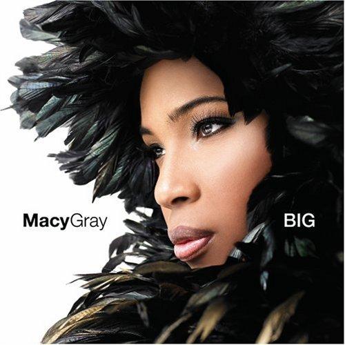 Macy Gray Photo Gallery