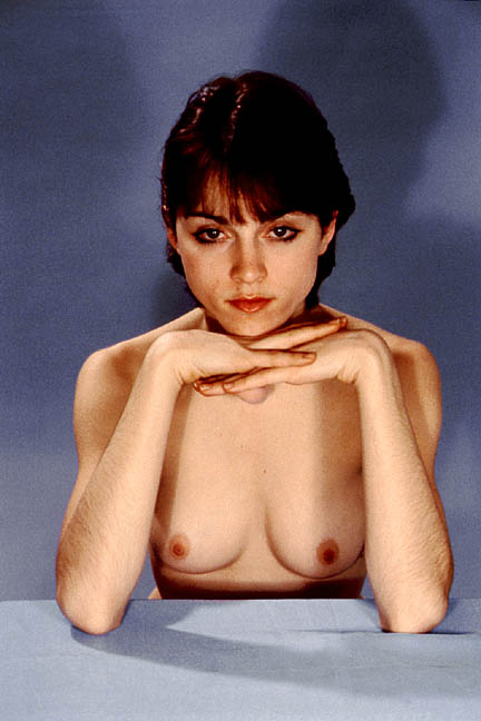 What Color madonna nude valuable