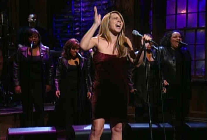 Valuable Maria carey nude on saturday night live let's not