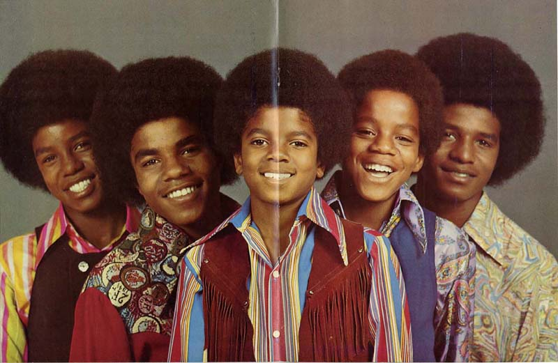 Michael Jackson and the Jackson 5Michael Jackson Jackson 5 Singing