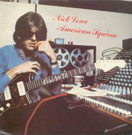 Nick Lowe Jesus Of Cool And Prophet Of The New Wave