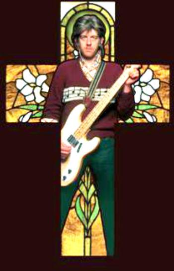 Nick Lowe, the savior of pop music