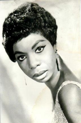 Nina Simone's Black Sw... Mariah Carey Album