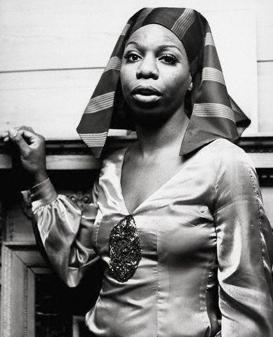 Nina Simone - Egyptian Goddess