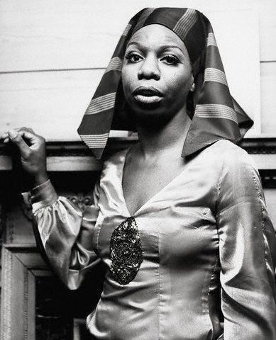 Nina Simone - Egyptian Goddess