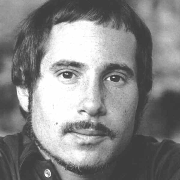 Paul Simon image