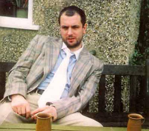 Syd Barrett Photo Gall...