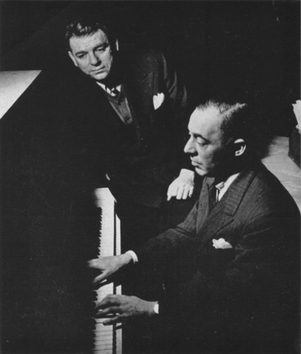 """Lyrics & Lyricists Series: """"Getting to Know You: Rodgers and Hammerstein"""""""