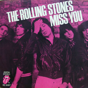 the rolling stones miss you descargar mp3