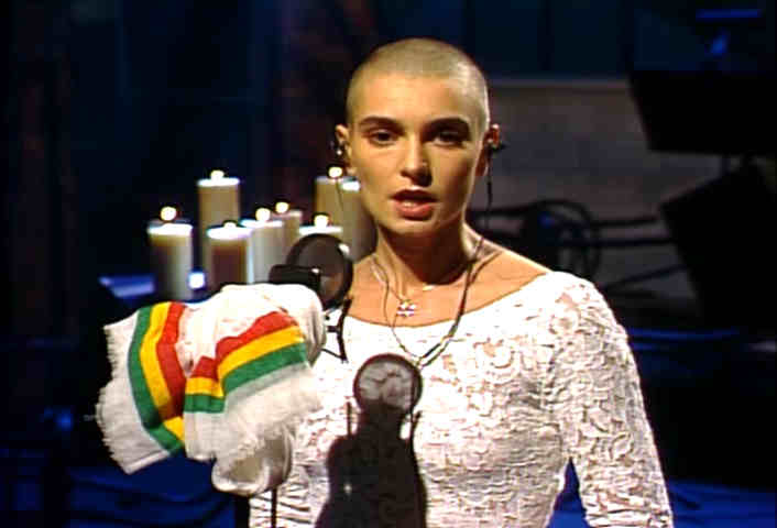 Sinead O'Connor Net Worth | Celebrity Net Worth