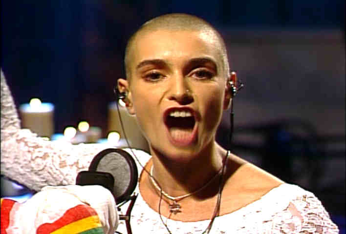 After Twenty-Five Years, the Real Meaning of Sinead O ...